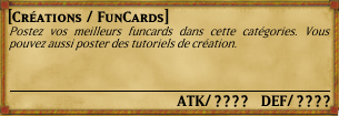 Funcards