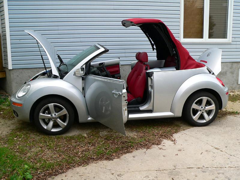 new beetle. Black Bedroom Furniture Sets. Home Design Ideas