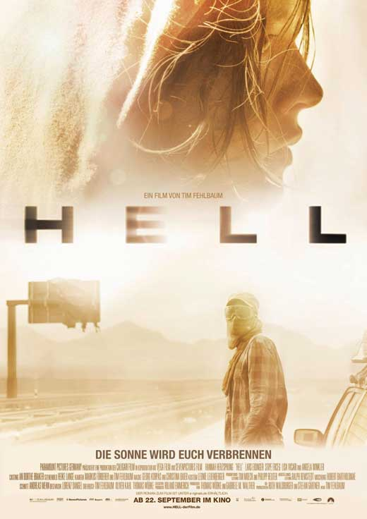 Hell |VOSTFR| [BDRiP] [1CD]