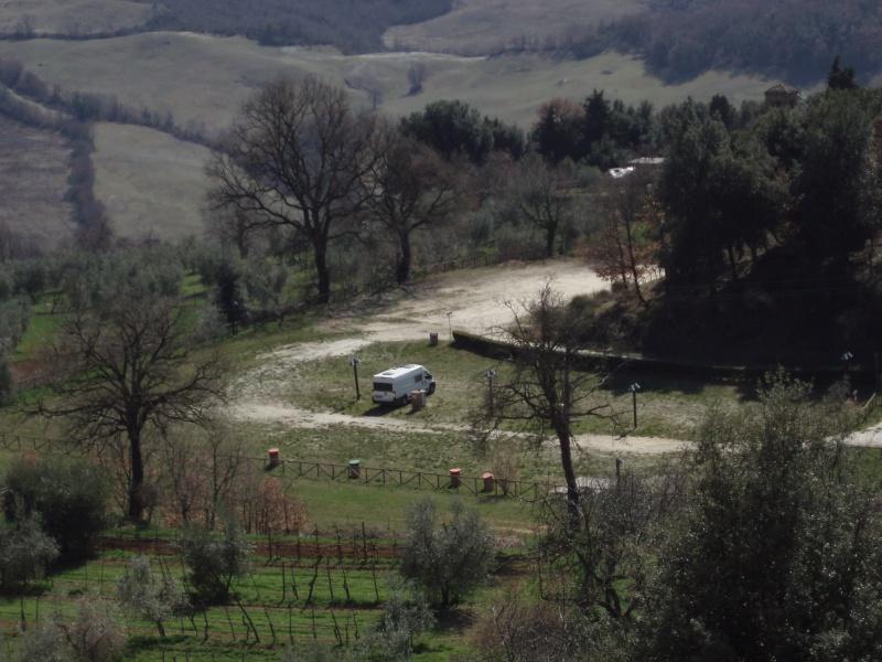 Escapade En Camping Car De Brest Au Pays Basque