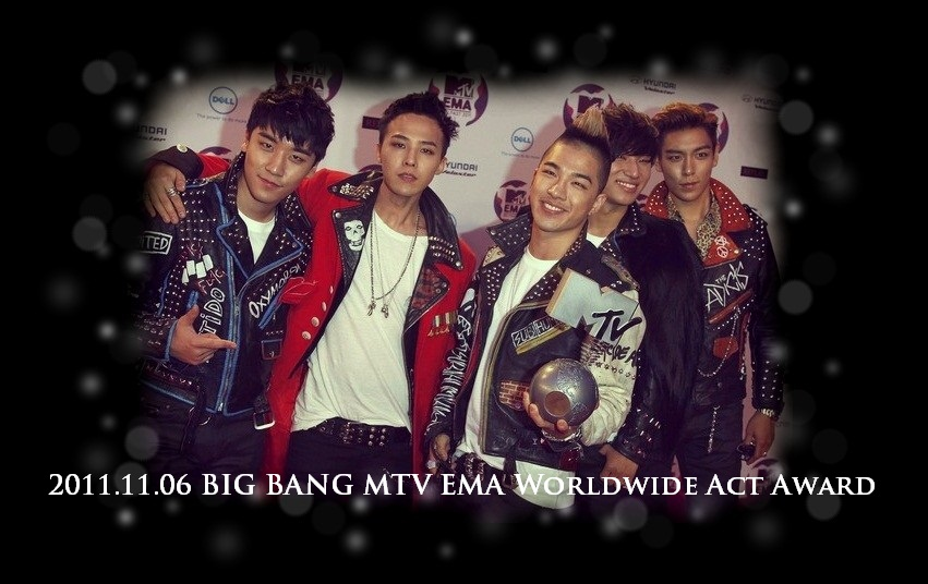 LT Big Bang Fans Forum