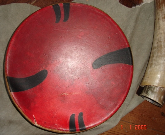 enlever la peinture acrylique sur un tambour. Black Bedroom Furniture Sets. Home Design Ideas