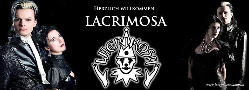 Lacrimosa Clamor