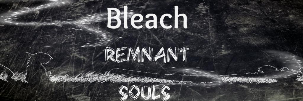 Bleach: Remnant Souls Lost Memories