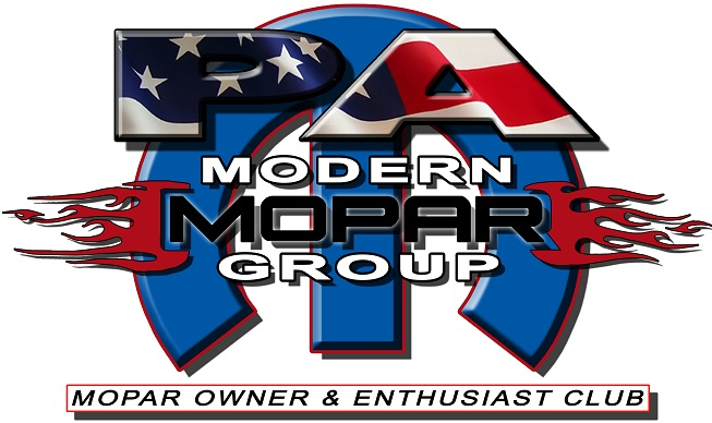 PA Modern Mopar Group