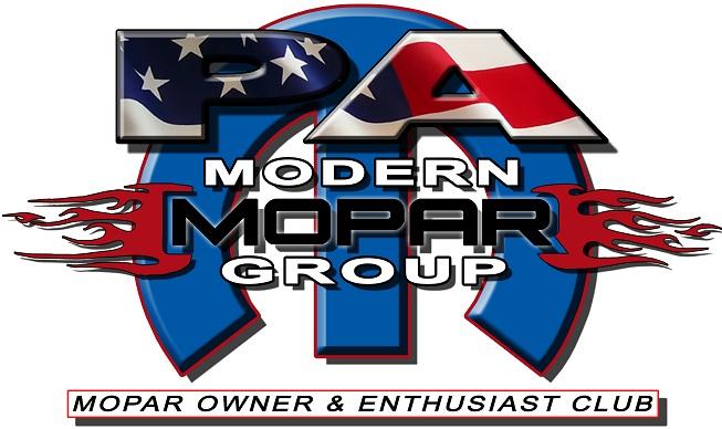PA Modern Mopar Group