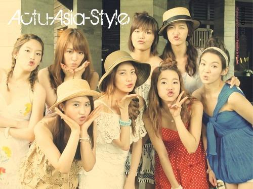 Actu-Asia-Style