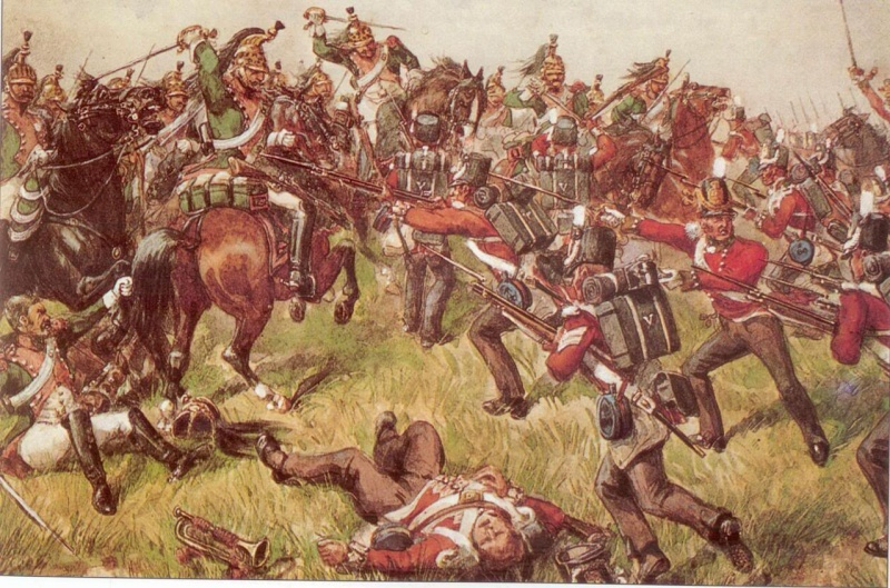dating the battle of carchemish