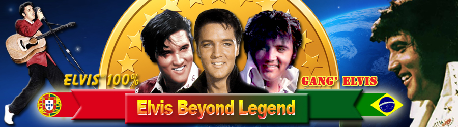 Elvis Beyond Legend
