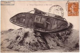 Char, Tank, 4x4, ...