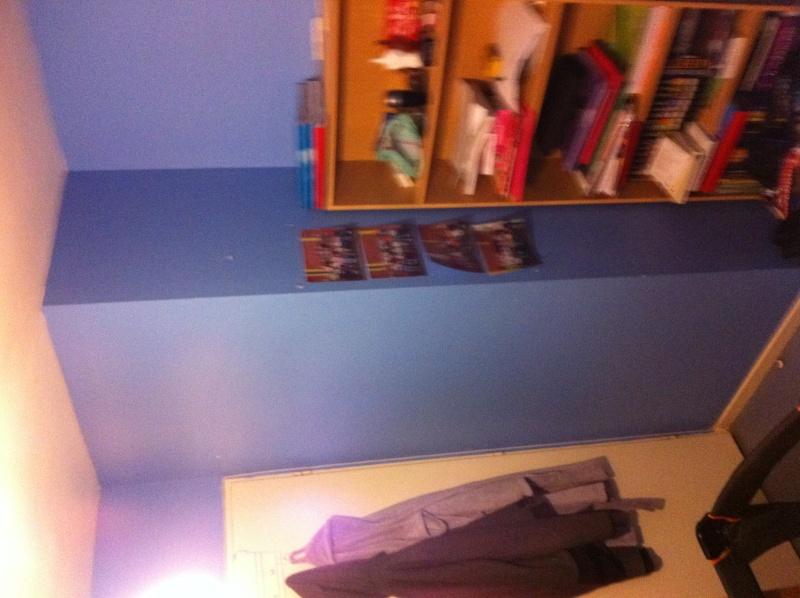Refaire enti rement une chambre d 39 ado page 2 refaire sa chambre ado - Reactie faire une chambre d ado ...