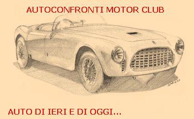 Auto di ieri e di oggi - Forum Autoconfronti