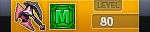 level 80 M