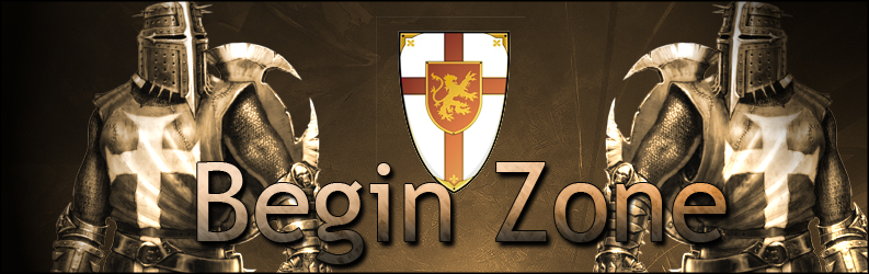 Begin-Zone