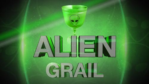 Alien Grail