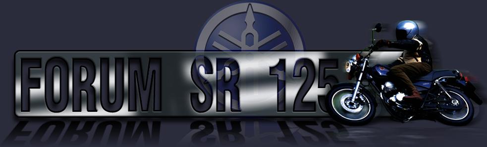 Le forum de la SR 125