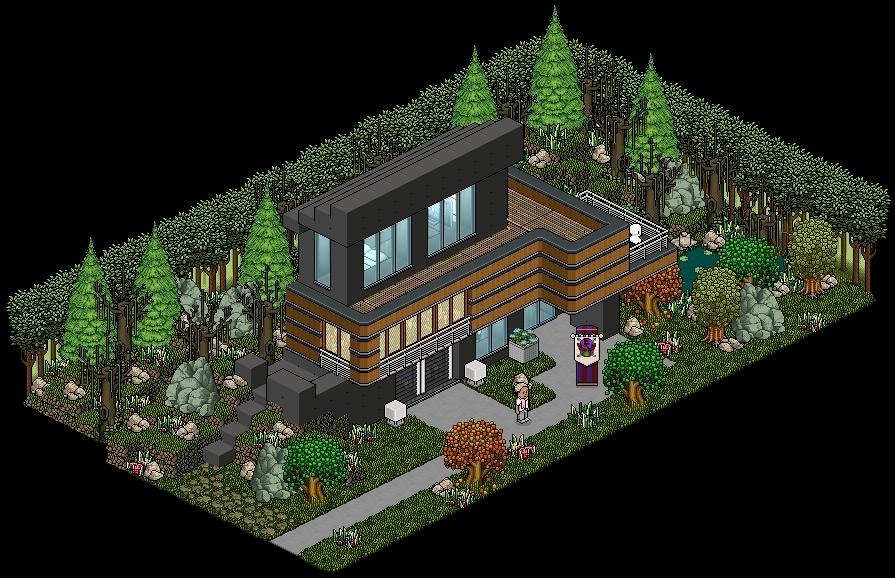 Images for habbo maison moderne 9613promo.gq