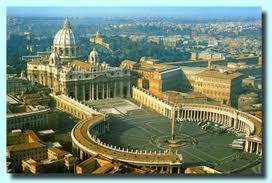 Vu de Rome - Angélus = Vidéo