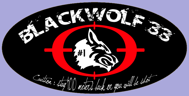 BW33 - Black Wolf 33