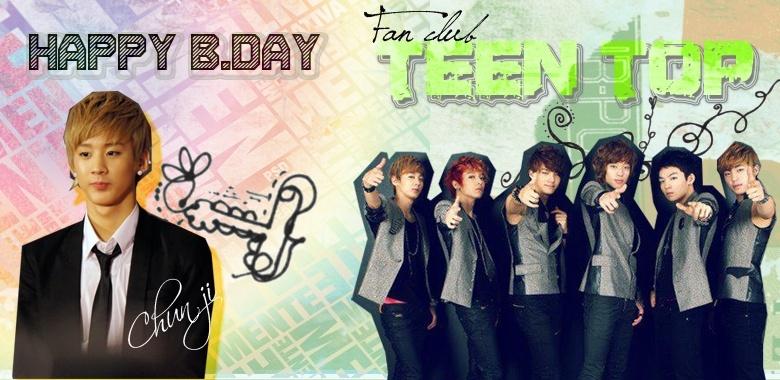 Teen Top FC
