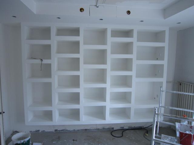 enduit et ratissage page 6. Black Bedroom Furniture Sets. Home Design Ideas