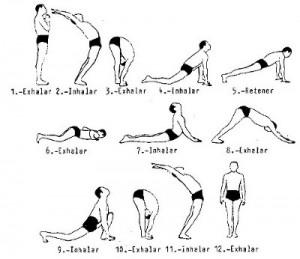 Resultado de imagen de Respiración y flexibilización