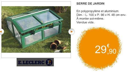bordure jardin bois leclerc. Black Bedroom Furniture Sets. Home Design Ideas