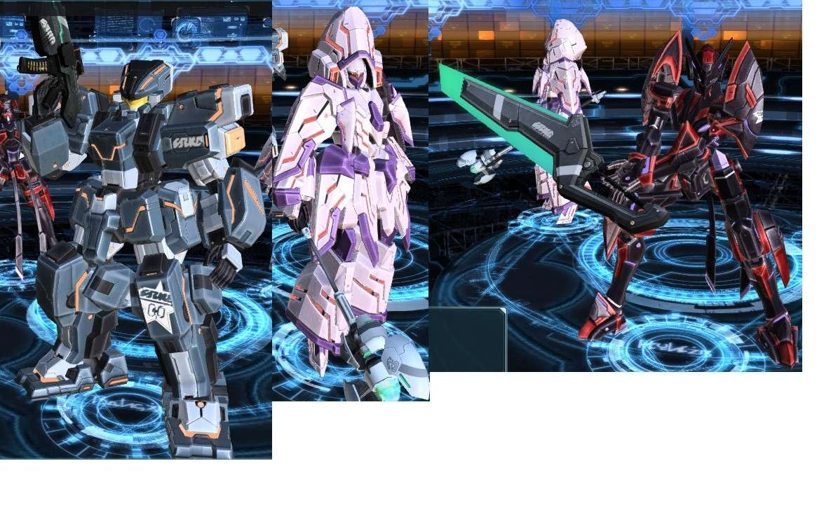 Phantasy star online 2 english release date