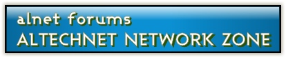 ALNET FORUMS - ALTECHNET NETWORK ZONE - ALNET