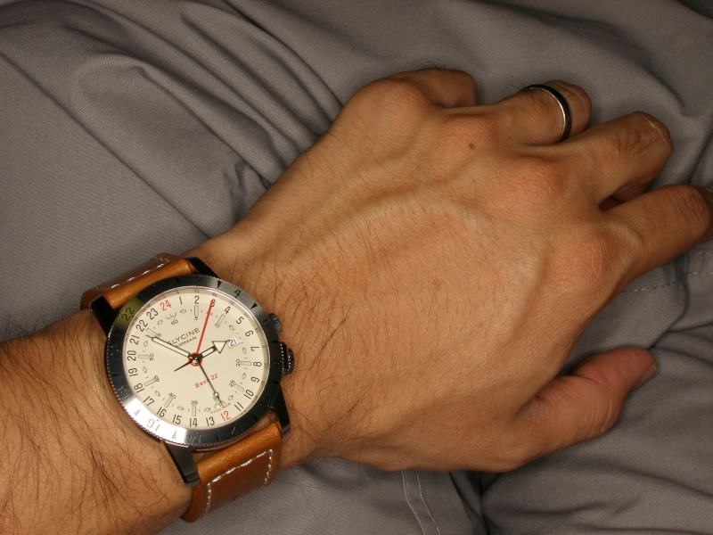 preferred ideal perfect case sizes for your wrist size... share ...