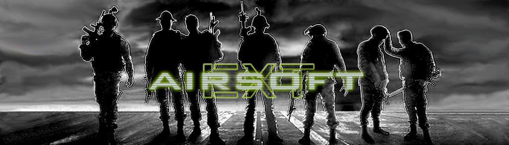 AIRSOFT E.X.T.
