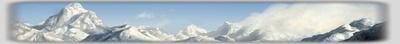 Montagnes de la Syhra
