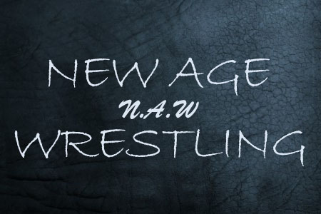 New Age Wrestling.