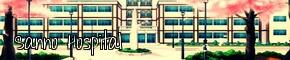 ✗ Sanno Hospital/Krankenhaus