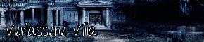 ✗ Die verlassene Villa