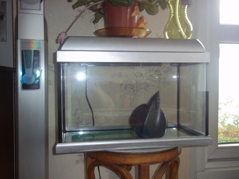 aquarium vendre neuf