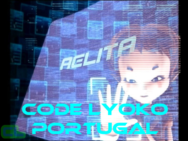 Code Lyoko Portugal