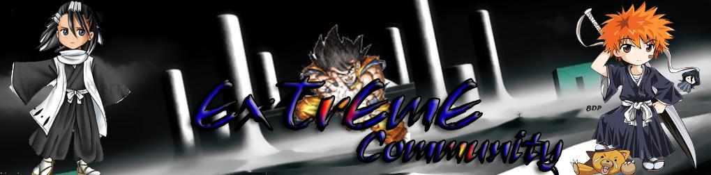 ExTrEmE Community