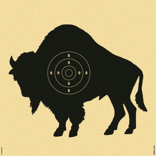 Spotter avec t l scope autoris ou pas page 2 - Photo de bison a imprimer ...