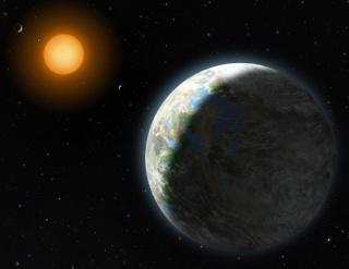 découvertes récente exoplanètes boucles d'or galaxie Frank Drake vie extraterrestre astronomie nasa étoiles double Tatooine star wars forum