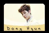 DONG HYUN 김동현