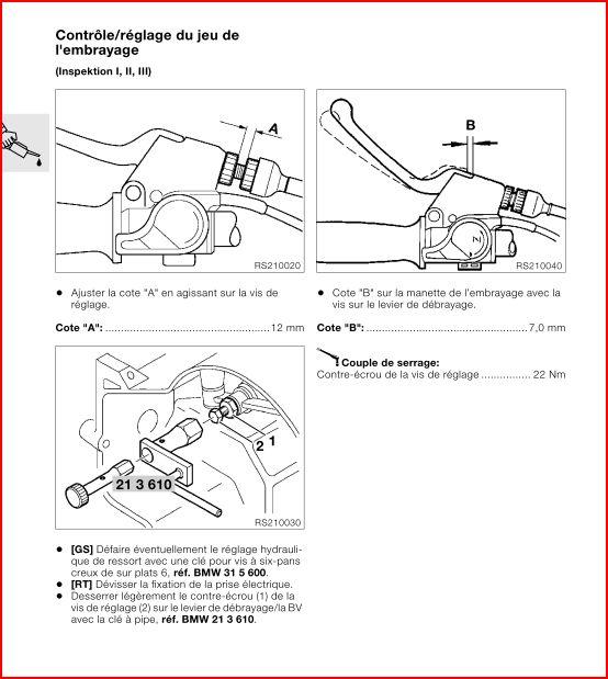 embrayage moto qui patine apres vidange. Black Bedroom Furniture Sets. Home Design Ideas