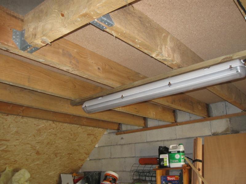 Isoler et am nager mon garage pictures to pin on pinterest for Isoler toit garage