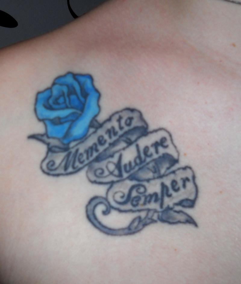 Extrêmement Tatuaggi.. Che passione!! - Pagina 7 ZO32
