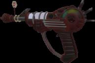 comment avoir facilement le pistolet laser black ops