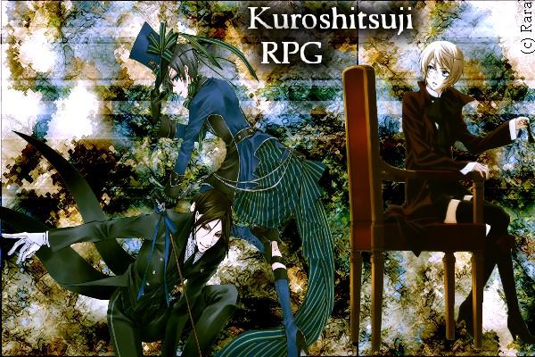 Kuroshitsuji RPG