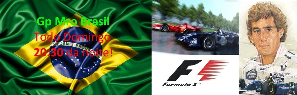 GP Mro Brasil