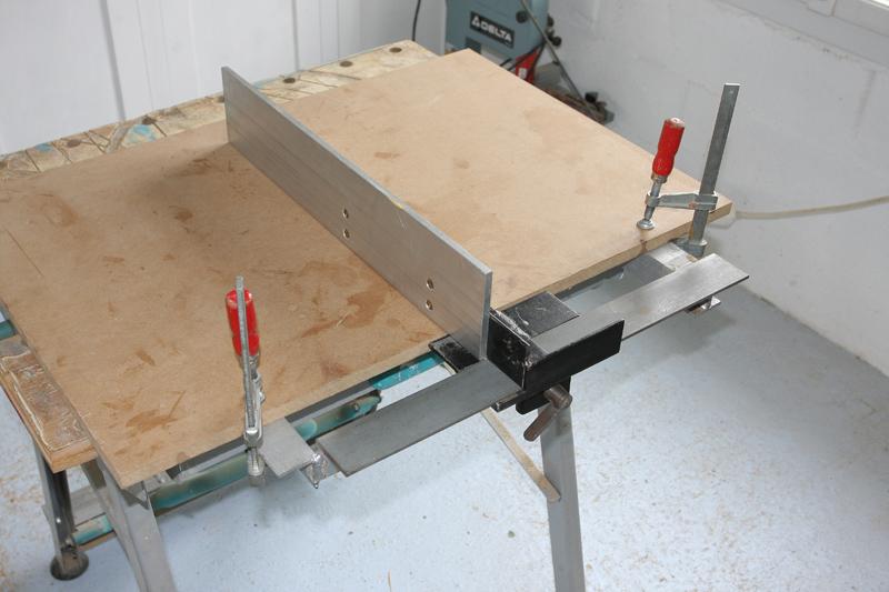 Table pour scie circulaire table de lit - Fabriquer table scie circulaire ...