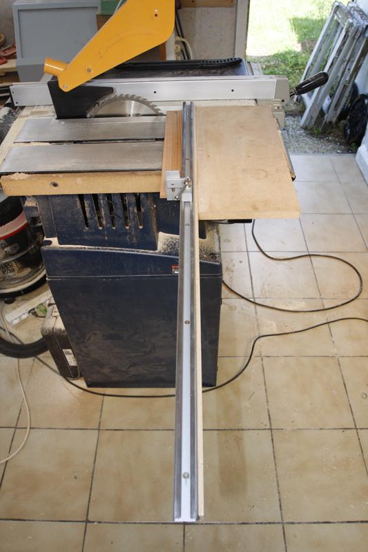 Amelioration scie circulaire sous table premier prix - Scie sur table mac allister ...