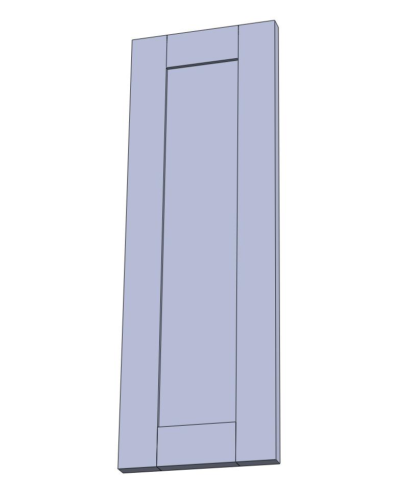aide pour fabrication de porte de placard. Black Bedroom Furniture Sets. Home Design Ideas